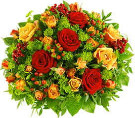 Blumenversand